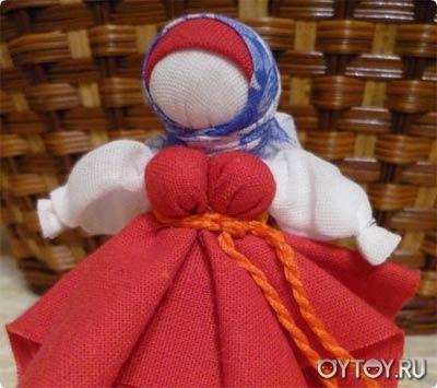 Кукла своими руками беби